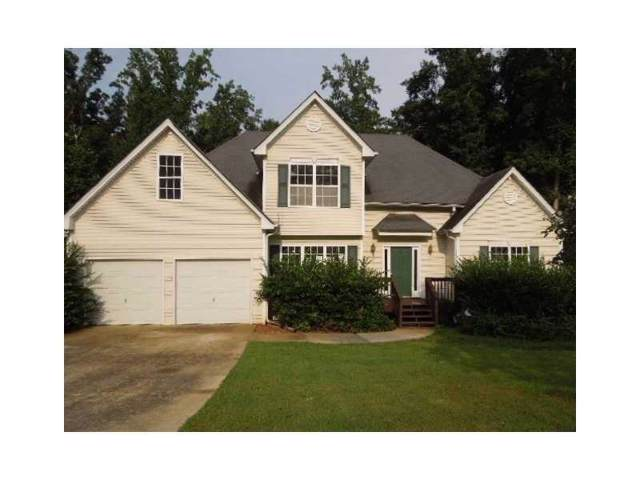 142 Oakridge Court, Douglasville, GA 30134 (MLS #6600616) :: North Atlanta Home Team