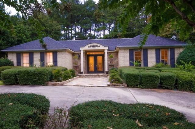 4505 Firestone Drive SE, Marietta, GA 30067 (MLS #6600624) :: RE/MAX Paramount Properties