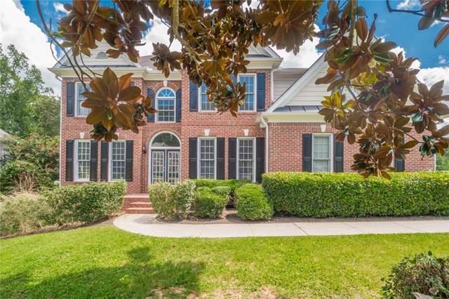 2745 Ivy Springs Court, Buford, GA 30519 (MLS #6600636) :: RE/MAX Paramount Properties