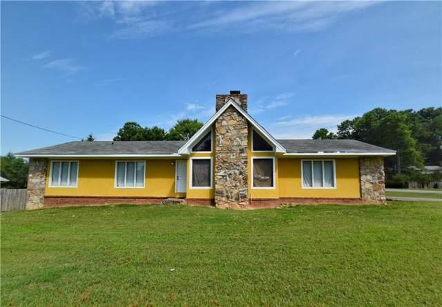 1936 Beaver Ruin Road, Norcross, GA 30071 (MLS #6600637) :: RE/MAX Paramount Properties
