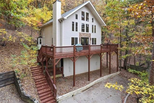 185 Laurel Mill Trail, Jasper, GA 30143 (MLS #6600649) :: Iconic Living Real Estate Professionals