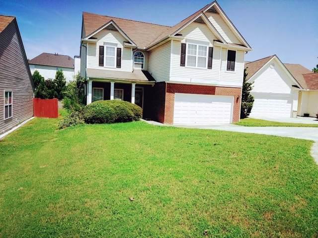 2454 Laurelfield Drive, Grayson, GA 30017 (MLS #6600650) :: The Cowan Connection Team