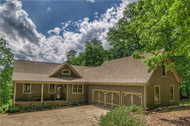 158 Lake View Trace, Jasper, GA 30143 (MLS #6600651) :: Iconic Living Real Estate Professionals
