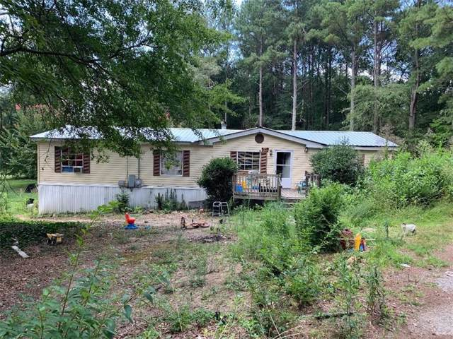 1289 Prior Station Road, Cedartown, GA 30125 (MLS #6600659) :: The Zac Team @ RE/MAX Metro Atlanta