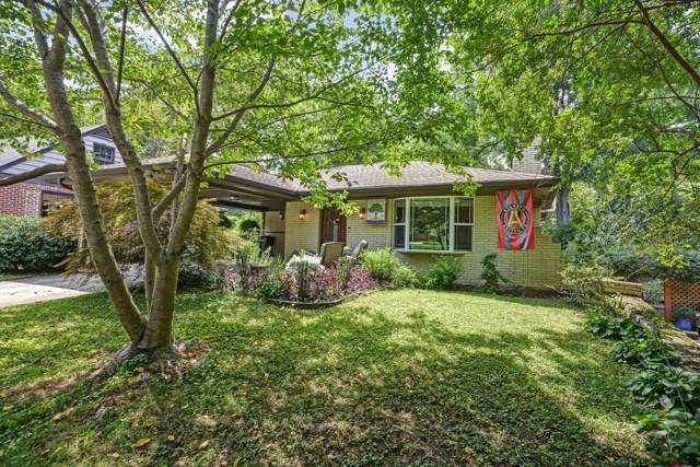 323 2nd Avenue, Decatur, GA 30030 (MLS #6600669) :: Iconic Living Real Estate Professionals