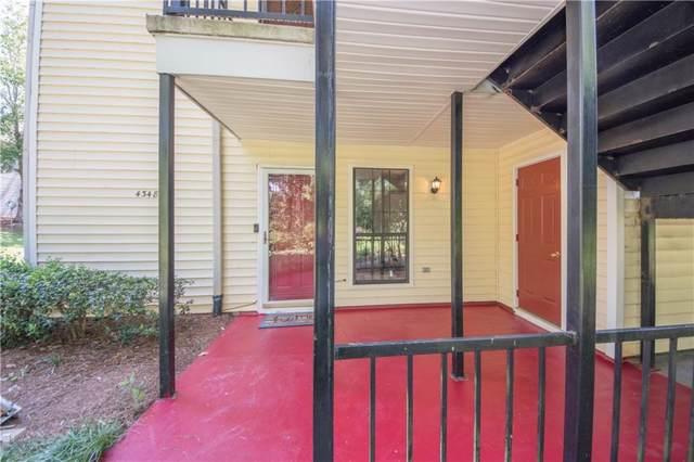 4348 Thunder Fork Drive, Stone Mountain, GA 30083 (MLS #6600676) :: North Atlanta Home Team