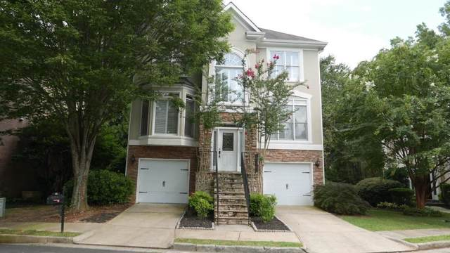 1163 Brookhaven North Circle NE, Atlanta, GA 30319 (MLS #6600680) :: North Atlanta Home Team