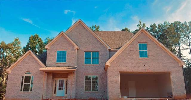 4684 River Hill Circle, Ellenwood, GA 30294 (MLS #6600685) :: North Atlanta Home Team