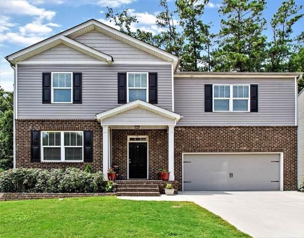 414 Heritage Club Circle, Dallas, GA 30132 (MLS #6600690) :: RE/MAX Paramount Properties
