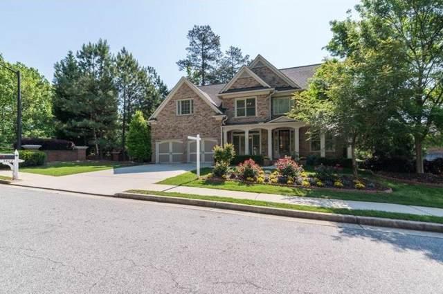 5402 Highland Preserve Drive, Mableton, GA 30126 (MLS #6600697) :: Rock River Realty