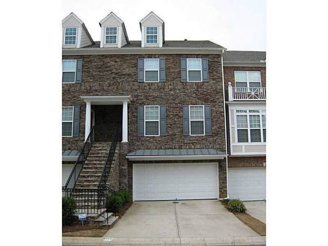 6120 Briggs Way, Johns Creek, GA 30097 (MLS #6600704) :: North Atlanta Home Team