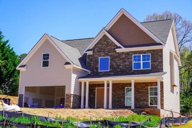 3396 Kenyon Creek Drive NW, Kennesaw, GA 30152 (MLS #6600717) :: North Atlanta Home Team
