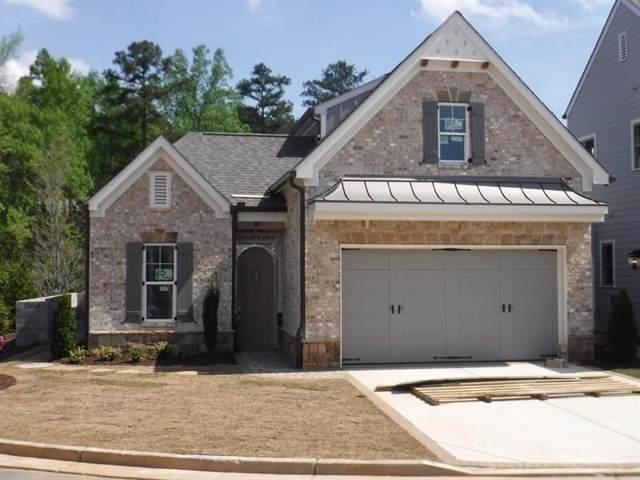 2565 Creekstone Village Drive, Cumming, GA 30041 (MLS #6600722) :: The Heyl Group at Keller Williams