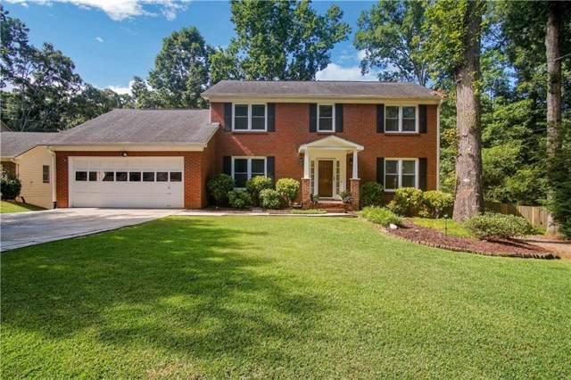 3608 Kelin Court SW, Lilburn, GA 30047 (MLS #6600732) :: North Atlanta Home Team