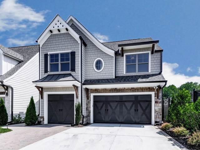 2595 Creekstone Village Drive, Cumming, GA 30041 (MLS #6600734) :: The Heyl Group at Keller Williams