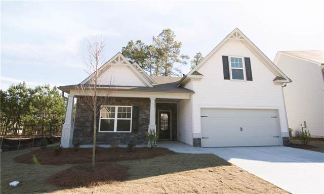 120 Serendipity Way, Dallas, GA 30180 (MLS #6600739) :: Iconic Living Real Estate Professionals