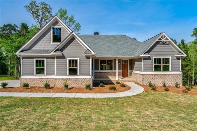 5830 Ridgedale Court, Gainesville, GA 30506 (MLS #6600742) :: Iconic Living Real Estate Professionals