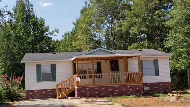 61 Skyland Drive W, Locust Grove, GA 30248 (MLS #6600748) :: North Atlanta Home Team