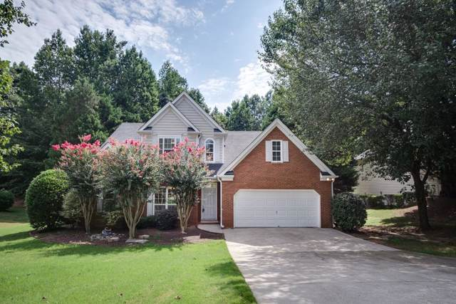 10155 Lauren Hall Court, Alpharetta, GA 30022 (MLS #6600760) :: Todd Lemoine Team