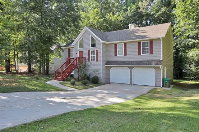 2196 Boulder Springs Drive, Ellenwood, GA 30294 (MLS #6600761) :: RE/MAX Paramount Properties