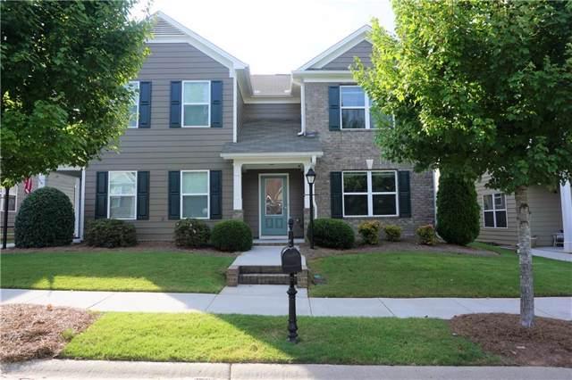447 Cypher Drive, Suwanee, GA 30024 (MLS #6600764) :: RE/MAX Paramount Properties