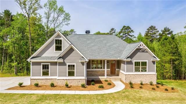 5848 Ridgedale Court, Gainesville, GA 30506 (MLS #6600772) :: Iconic Living Real Estate Professionals