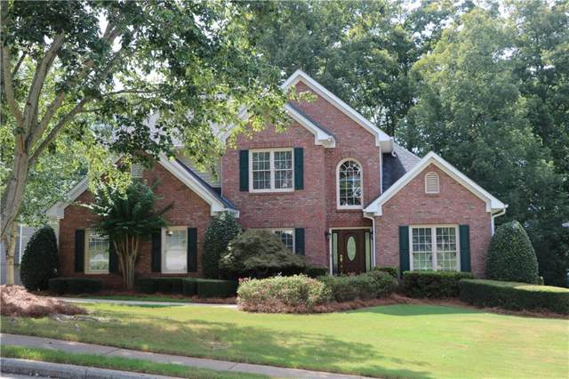 195 Richlake Drive, Suwanee, GA 30024 (MLS #6600784) :: North Atlanta Home Team