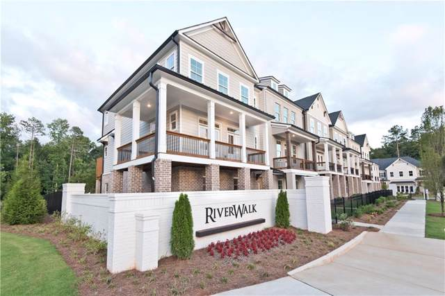8015 R River Ridge Boulevard, Roswell, GA 30076 (MLS #6600788) :: Kennesaw Life Real Estate