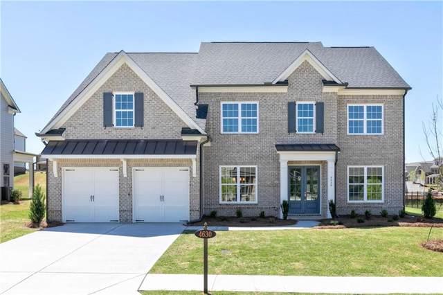4625 Croftshire Place, Cumming, GA 30040 (MLS #6600792) :: Iconic Living Real Estate Professionals