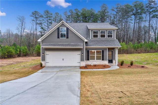 5802 Grant Station Drive, Gainesville, GA 30506 (MLS #6600793) :: Iconic Living Real Estate Professionals
