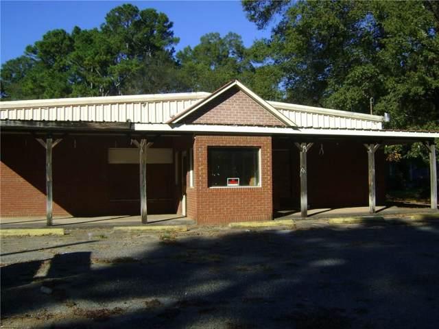 615 East Avenue, Cedartown, GA 30125 (MLS #6600795) :: North Atlanta Home Team