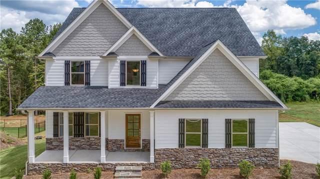 5933 Waterton Court, Gainesville, GA 30506 (MLS #6600802) :: Iconic Living Real Estate Professionals