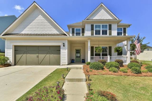 956 Woodbury Road, Canton, GA 30114 (MLS #6600803) :: Iconic Living Real Estate Professionals