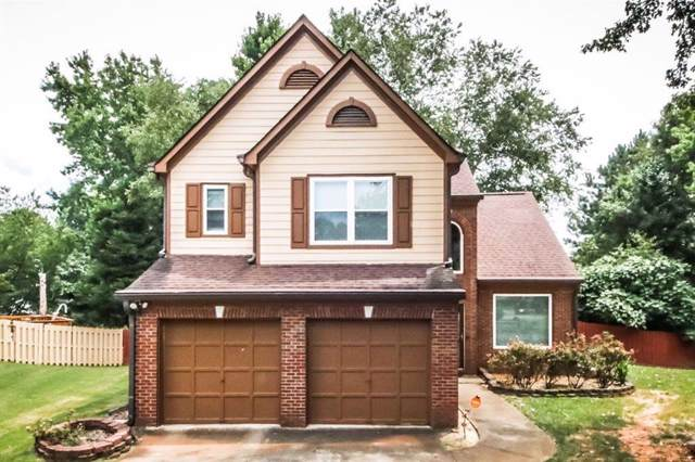 4400 Dickens Court NW, Kennesaw, GA 30144 (MLS #6600807) :: RE/MAX Paramount Properties