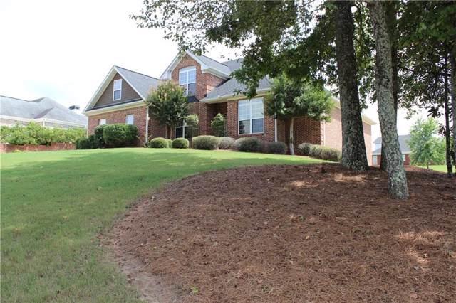 3201 Brigadier Way, Stockbridge, GA 30281 (MLS #6600816) :: North Atlanta Home Team