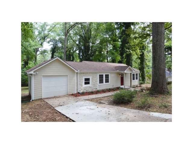 2844 Eastwood Drive, Decatur, GA 30032 (MLS #6600818) :: North Atlanta Home Team