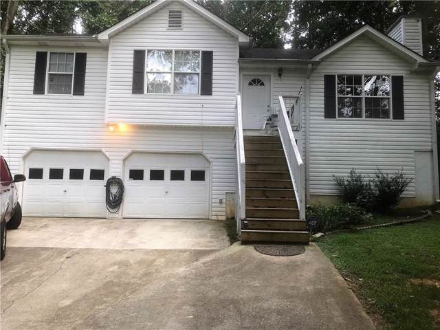 282 Blake Drive, Douglasville, GA 30134 (MLS #6600822) :: The Zac Team @ RE/MAX Metro Atlanta