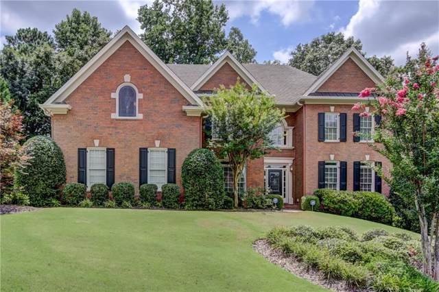 4145 Falls Ridge Drive, Johns Creek, GA 30022 (MLS #6600825) :: Todd Lemoine Team