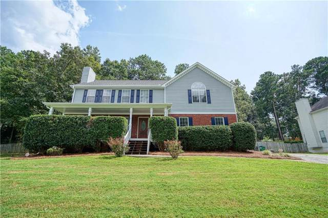 2927 Kingstream Drive, Snellville, GA 30039 (MLS #6600831) :: The Zac Team @ RE/MAX Metro Atlanta