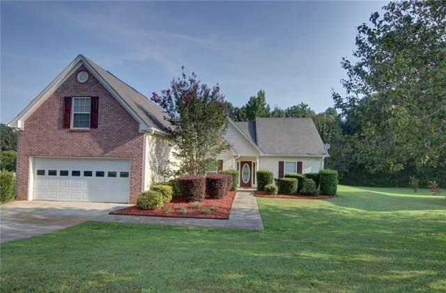 30 Trelawney Circle, Covington, GA 30016 (MLS #6600838) :: RE/MAX Paramount Properties
