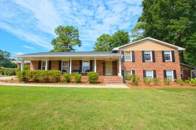 302 W Lakeshore Drive, Carrollton, GA 30117 (MLS #6600841) :: RE/MAX Paramount Properties