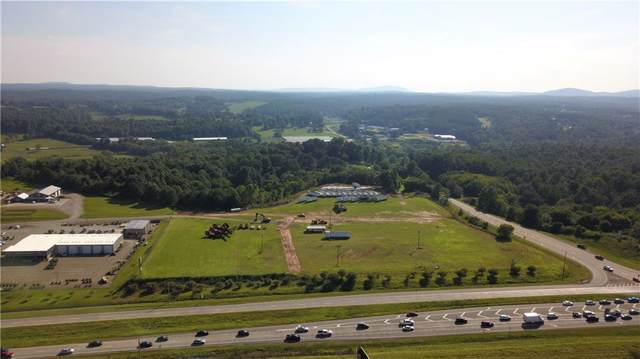 1 Waleska Highway, Jasper, GA 30143 (MLS #6600843) :: North Atlanta Home Team