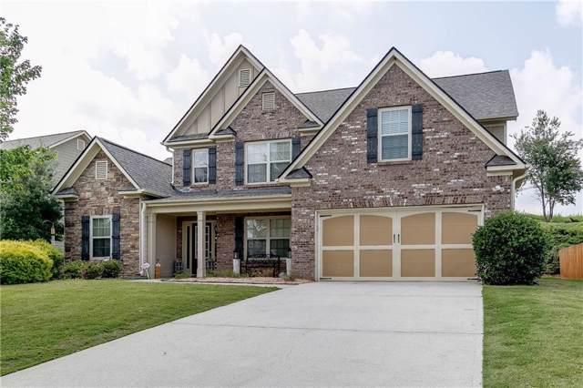 1803 Alberta Lane, Winder, GA 30680 (MLS #6600861) :: RE/MAX Paramount Properties