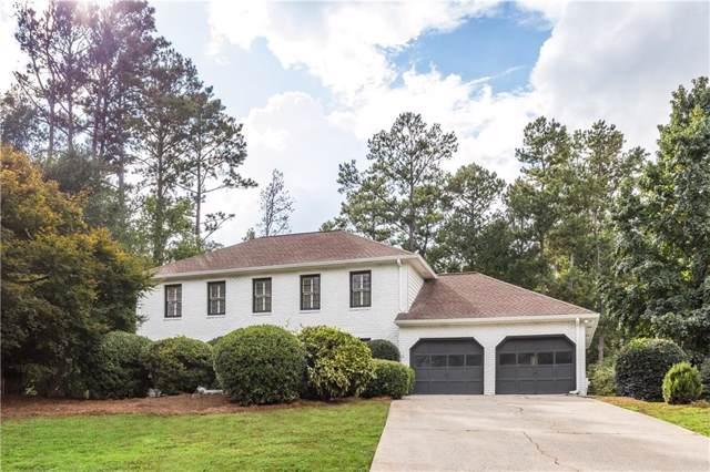 3017 Greenfield Drive, Marietta, GA 30068 (MLS #6600868) :: North Atlanta Home Team