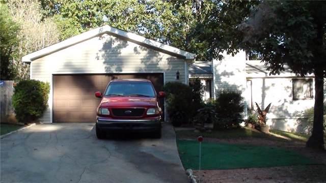 1740 Glen Arm Drive, Lithonia, GA 30058 (MLS #6600915) :: RE/MAX Paramount Properties