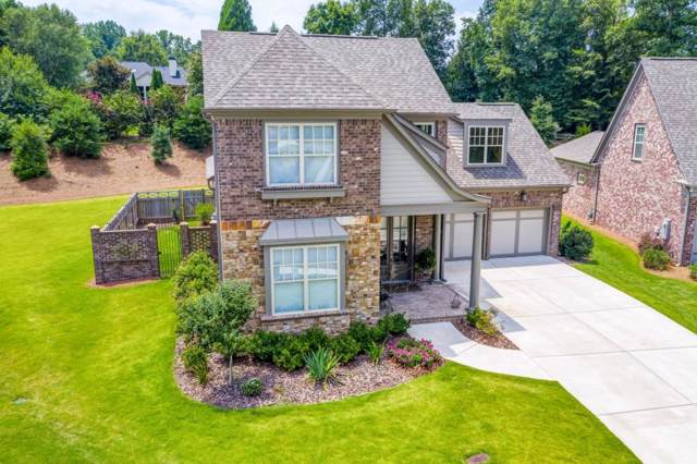 101 Cadence Trail, Canton, GA 30115 (MLS #6600919) :: North Atlanta Home Team