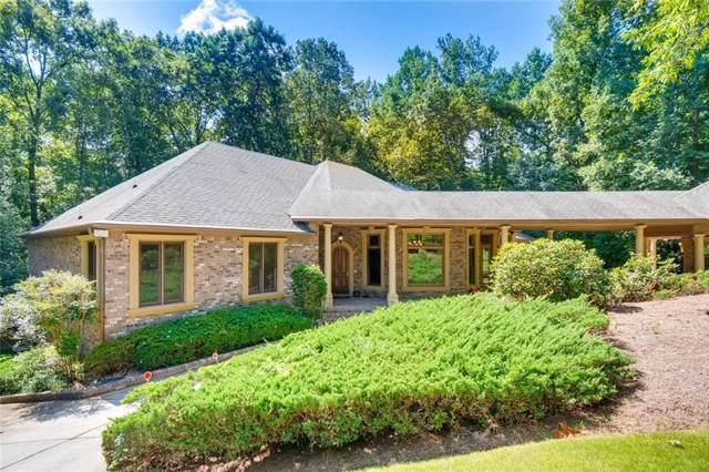662 Katy Creek, Atlanta, GA 30349 (MLS #6600937) :: North Atlanta Home Team