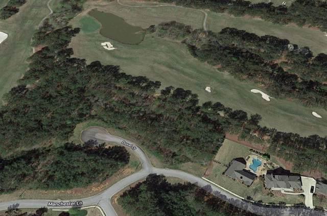 32 Duval Court, Villa Rica, GA 30180 (MLS #6600939) :: Rock River Realty