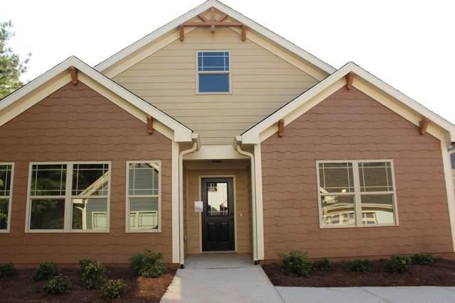 39 William Drive NE, White, GA 30184 (MLS #6600959) :: North Atlanta Home Team