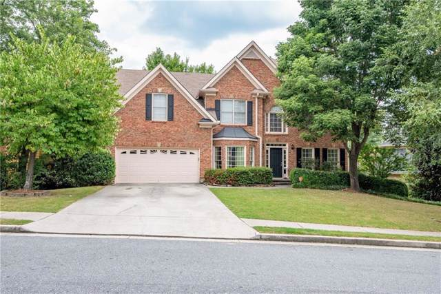 1425 Turtle Dove Lane, Lawrenceville, GA 30043 (MLS #6600963) :: North Atlanta Home Team